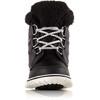 Sorel Cozy Carnival Schoenen Dames zwart